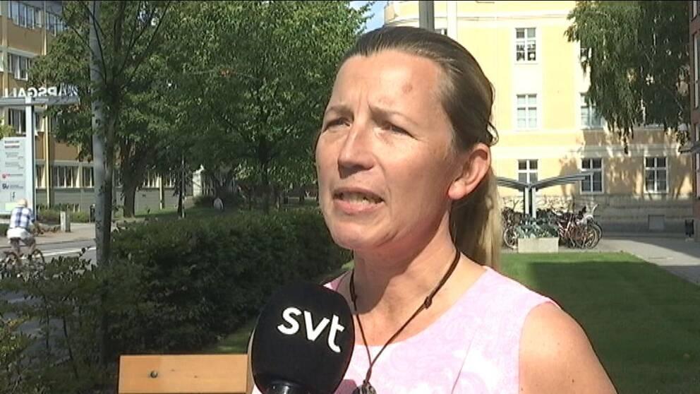 Anna Nilsson (M) moderaterna östergötland