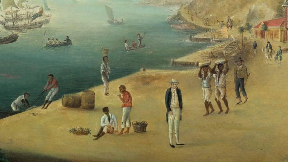 Sveriges morka slavhistoria 2