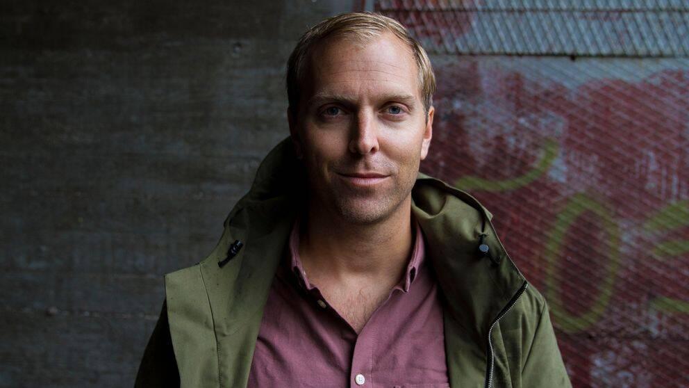 Peter Häggström Lindecrantz