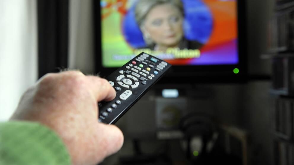 Hundratusentals tv-tittare drabbas av kanalkonflikterna