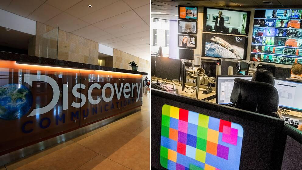 Miljontals svenskar har blivit av med tv-kanaler i konflikten mellan Comhem/Boxer och Discovery Networks.