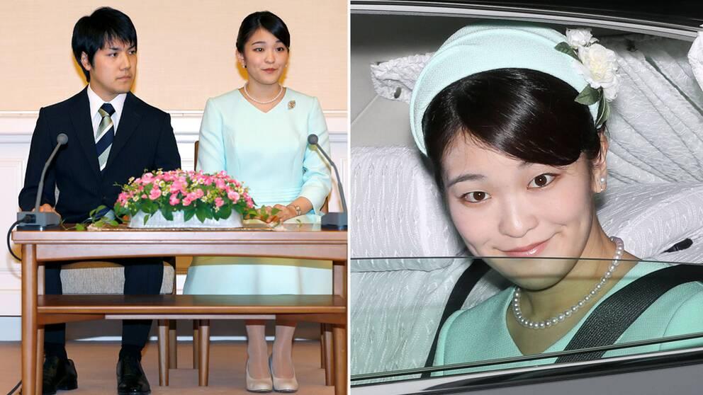 Japansk Prinsessa