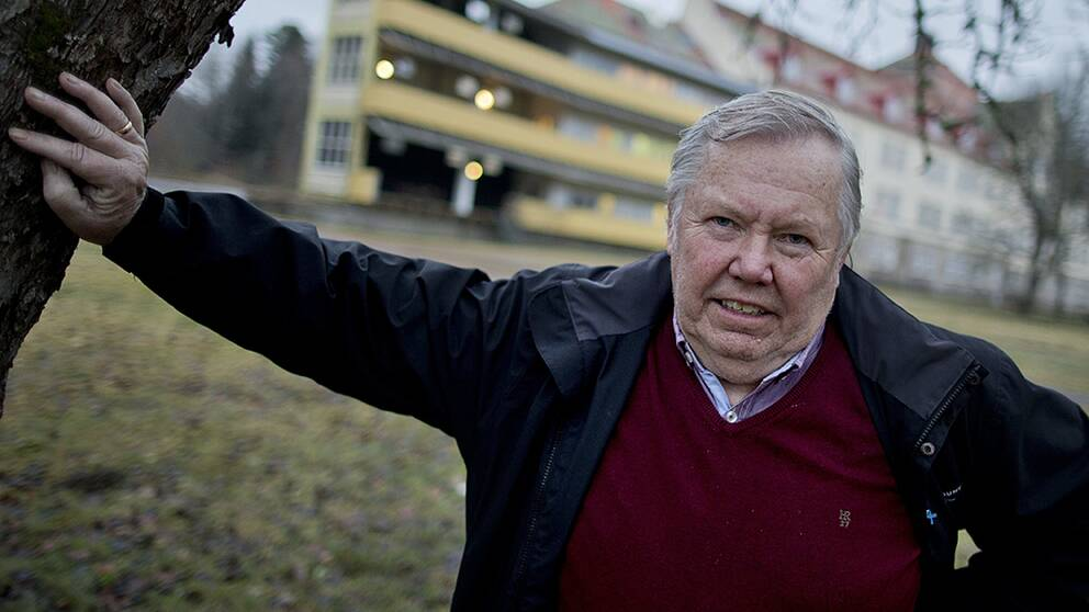 Bert karlsson bolag stams