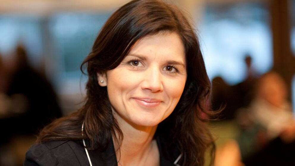 Jenny Madestam, statsvetare
