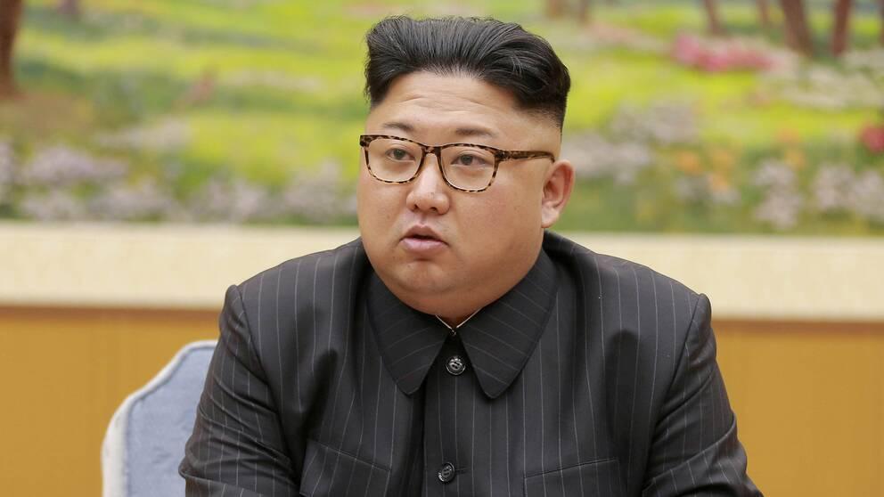 Nya sanktioner mot nordkorea