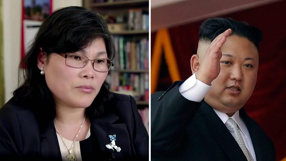 307a648375c1 Ji Hyun har flytt från Nordkorea två gånger – tvingades lämna sin ...