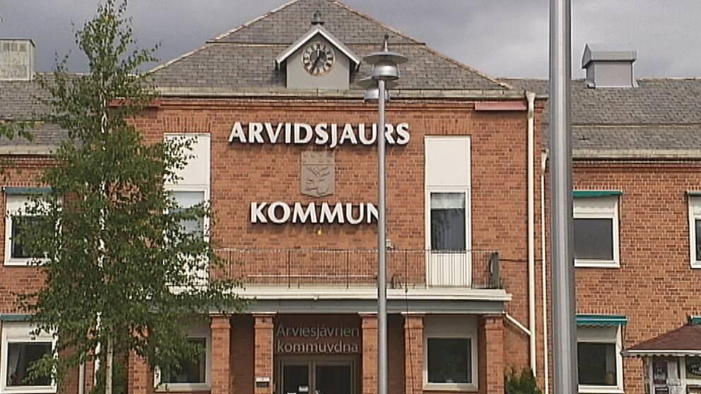 Arvidsjaurs kommun