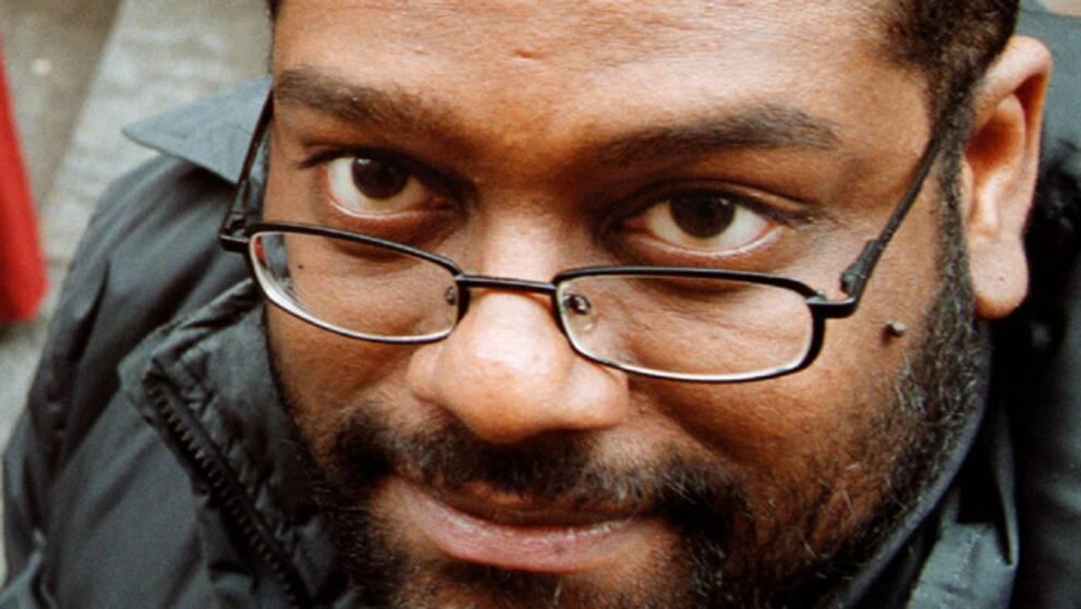 Regissören Baker Karim SFI:s nya nya långfilmskonsulent.