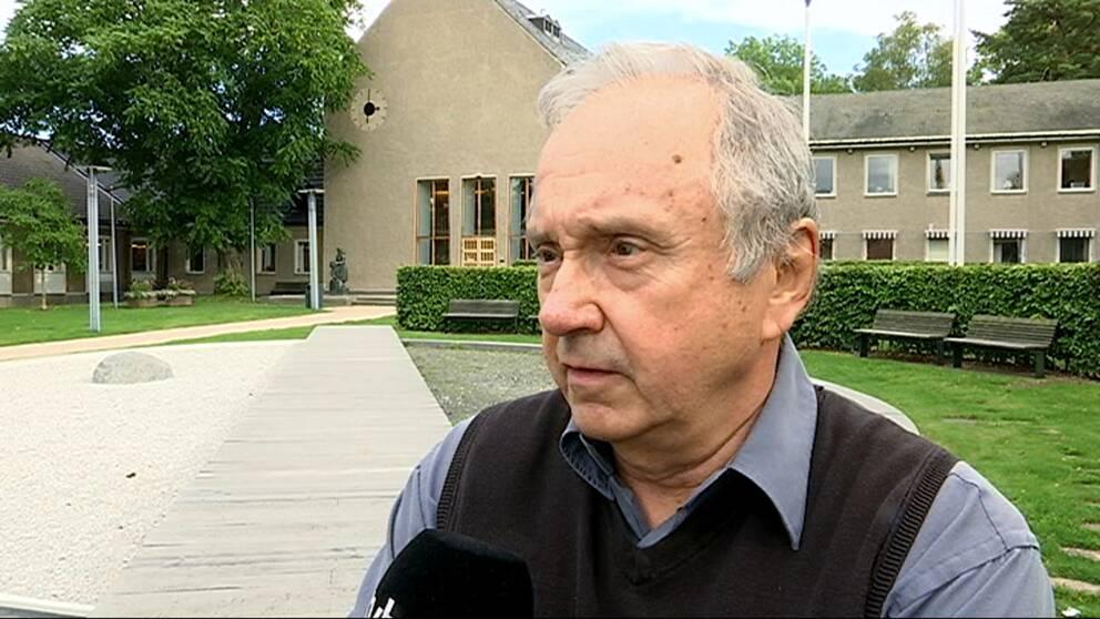 Arnold Boström
