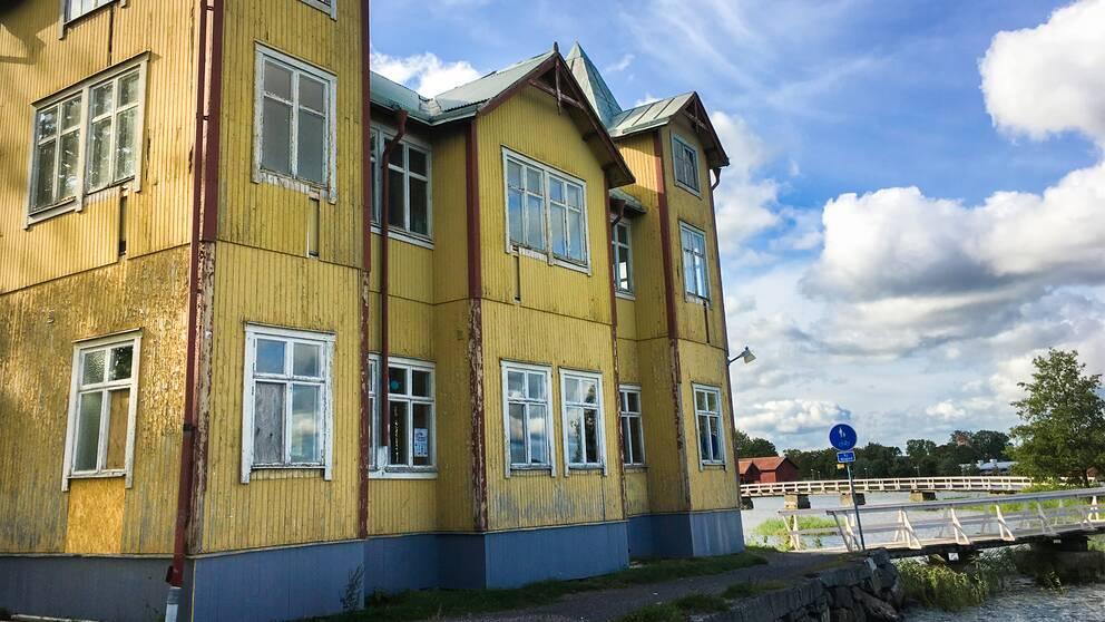 Societetshuset