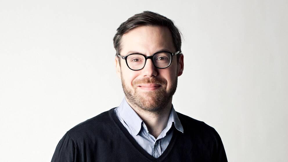 Spanienkännaren Niklas Bremberg.