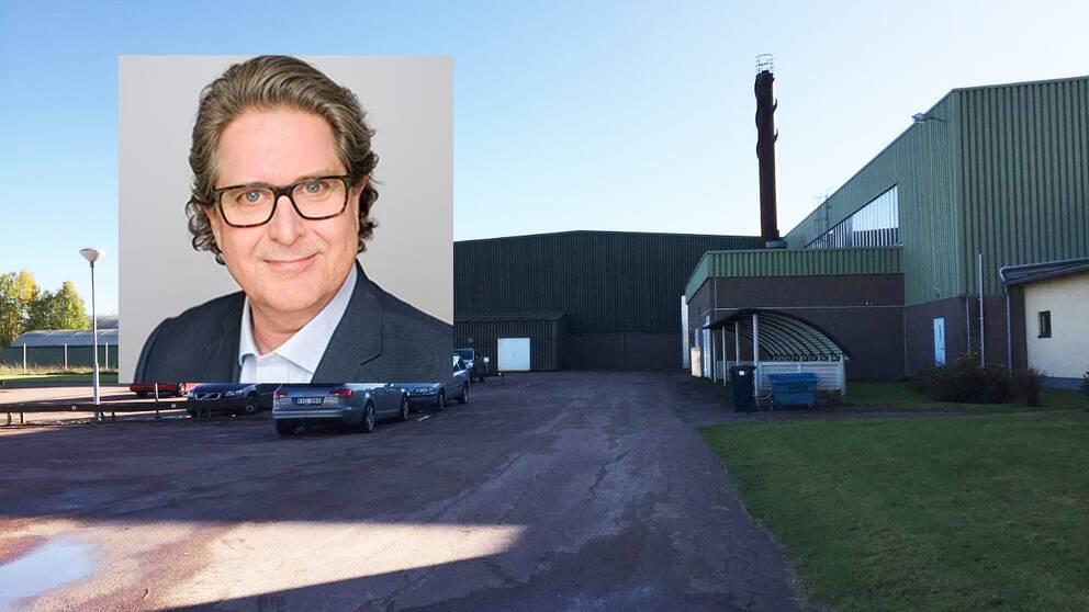 – Vi hoppas kunna köra i gång redan i januari, säger bolagets styrelseordförande Harald Schioldborg