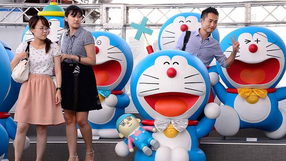Sexism bland japanska politiker