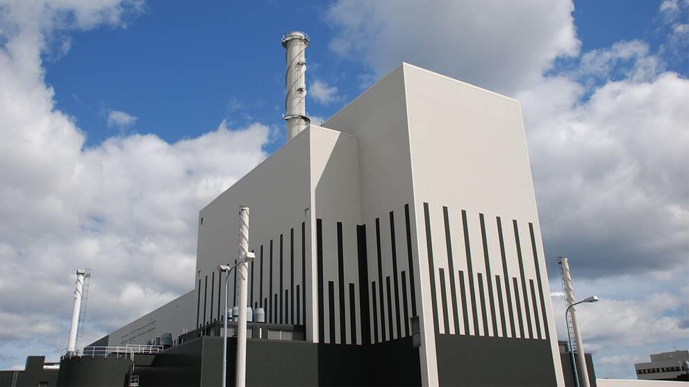 Kärnkraftverket Oskarshamn 3