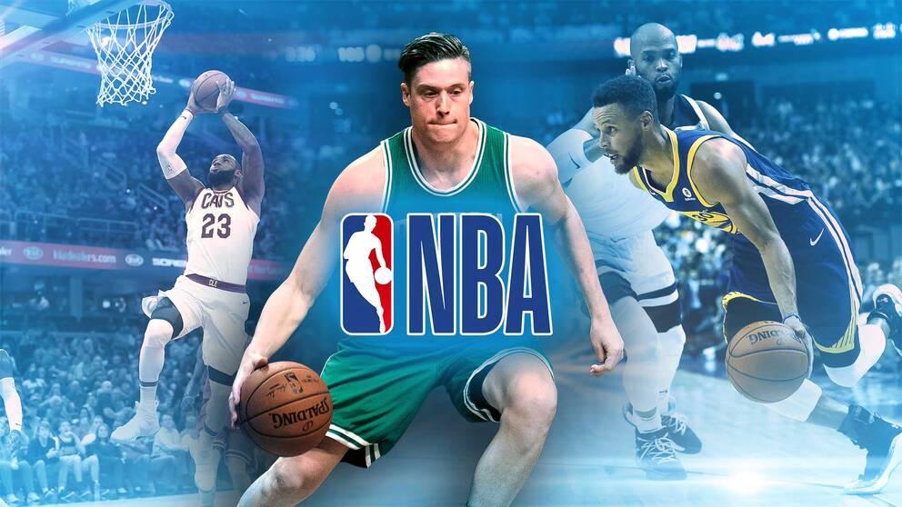Basket nba slutspel 4