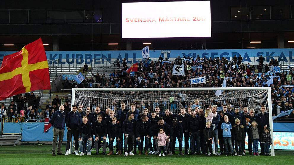 Malmö FF-laget