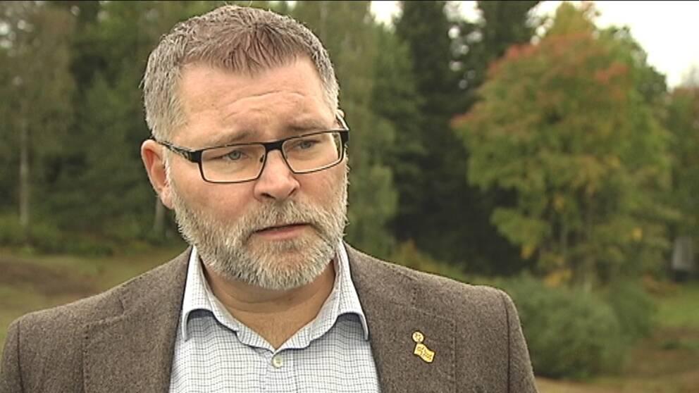 Bjarne Pettersson