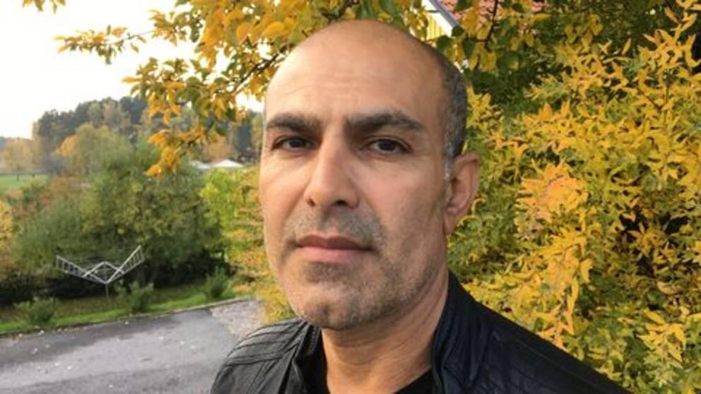 Saeed Mohebbi