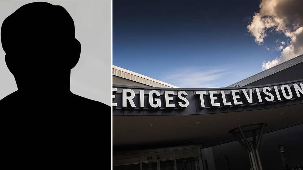 På fredagen upprättades en anmälan mot en SVT-profil. Anmälan är rubricerad som sexuellt utnyttjande av person i beroendeställning.