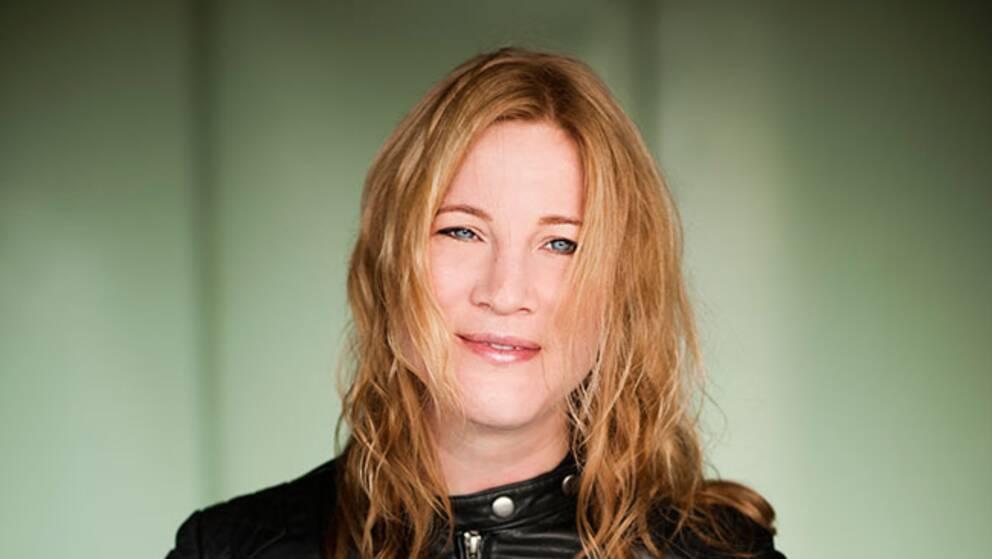 Åsa Petersen.