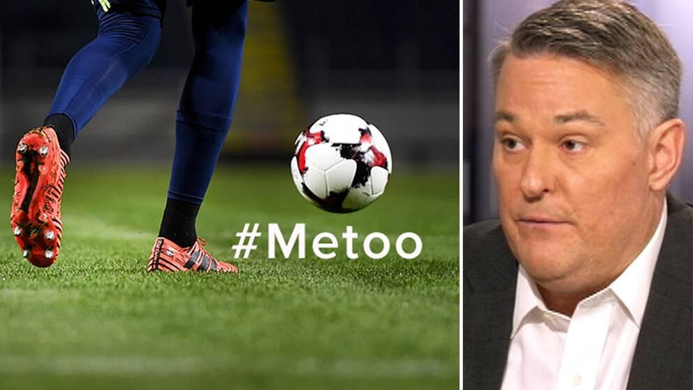 Jesper Fundberg om #Metoo