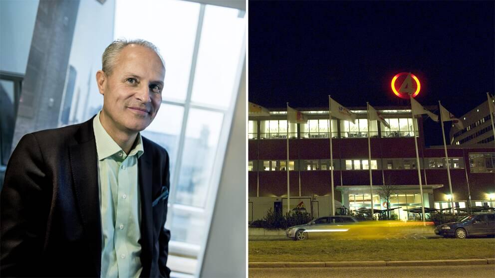 Styrelseordförande för Bonnier Broadcasting, Tomas Franzén, vill invänta den oberoende utredningen.