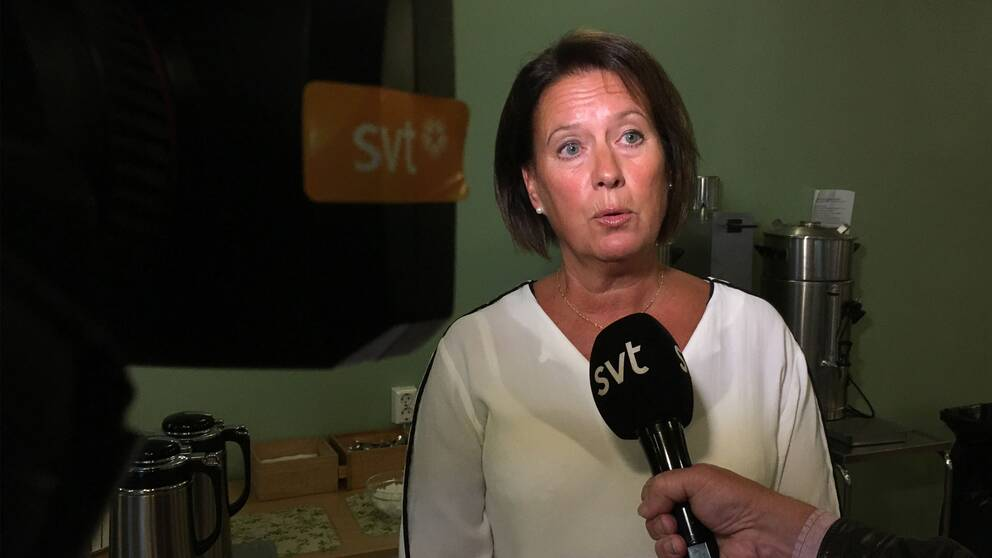 Susanne Norberg