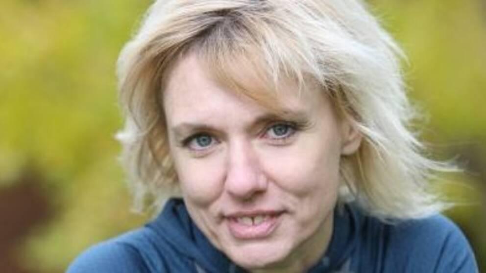Ingrid Helmius, doktor i offentlig rätt och lektor vid Uppsala universitet.