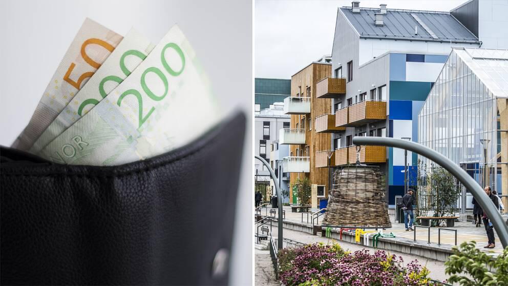 Bankerna tjänar mycket pengar på ditt bolån.