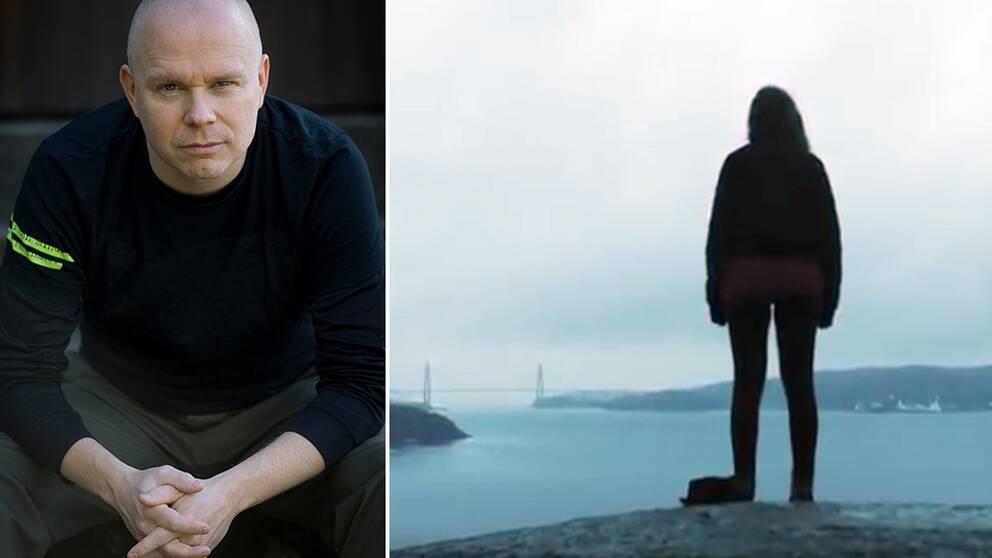 Lasse Mattila har spelat in en musikvideo om skadeeffekterna av antidepressiva till barn och unga.