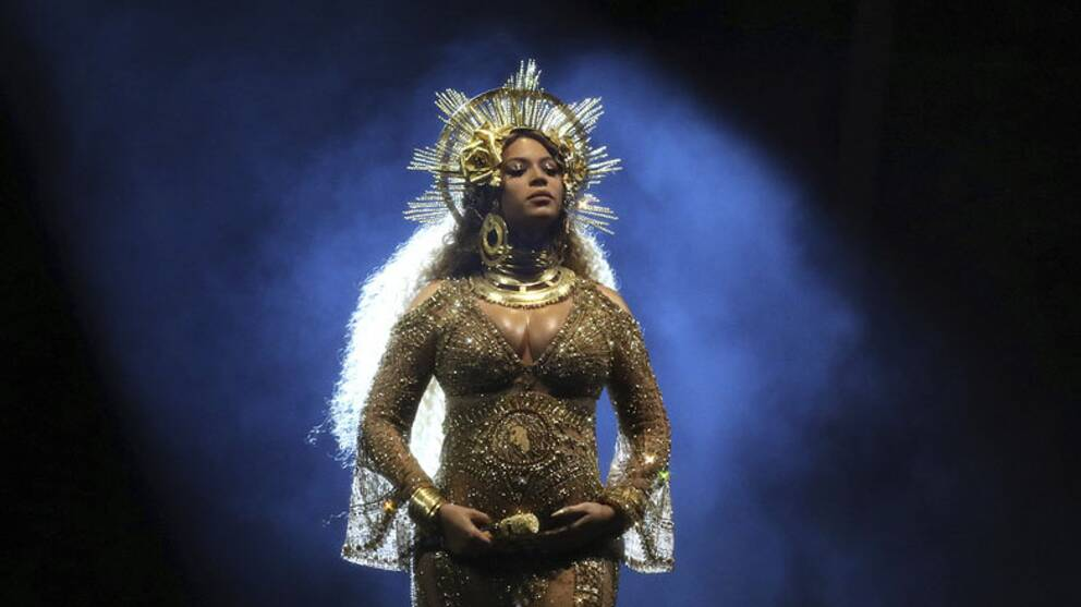 Beyoncé Knowles.