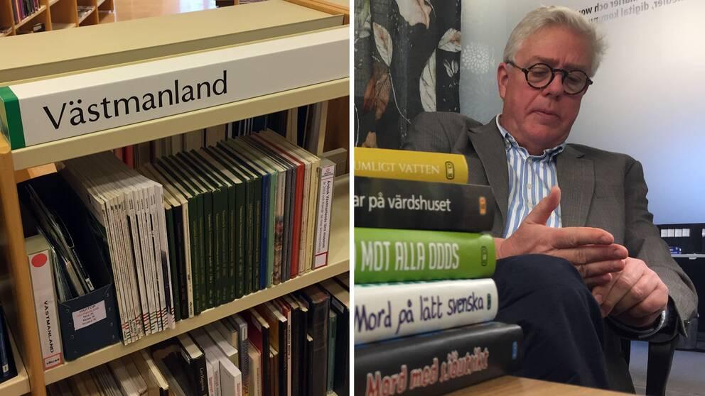 Arne Olofsson, bokförläggare