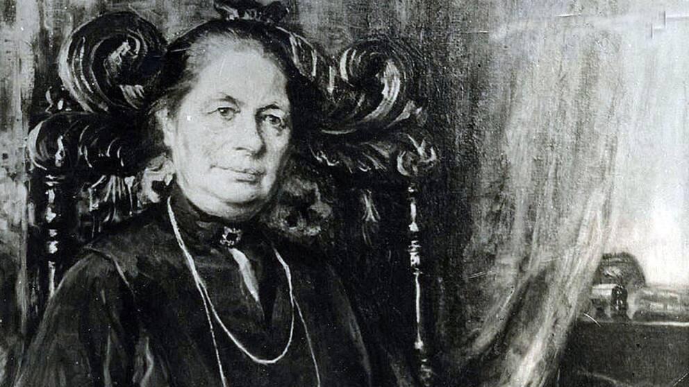 Karolina Widerström