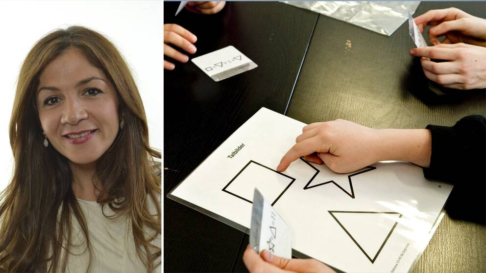 """Gulan Avci: """"Vi måste börja fundera på vad det innebär med religiösa skolor i Sverige""""."""