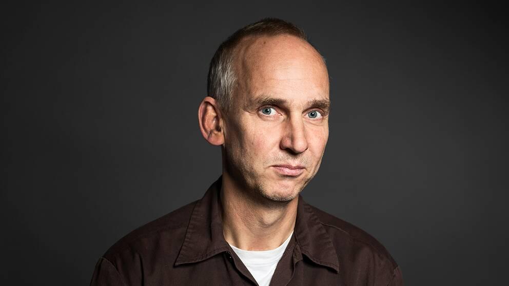 Fredrik Laurin, redaktör fredrik.laurin@svt.se