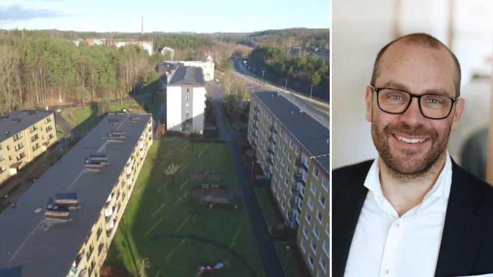 Omkring 1100 nyanlända med uppehållstillstånd behöver bostad i Göteborg i år och för att få fram fler bostäder drar nu projektet Hjärterum igång. Projektet är ett samarbete mellan Göteborgs stad, Boplats och Göteborgs Räddningsmission.