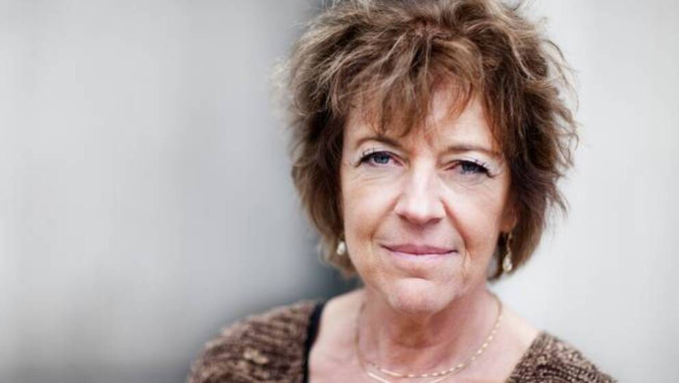 SVT:s Margit Silberstein kommenterar brytpunktsbråket