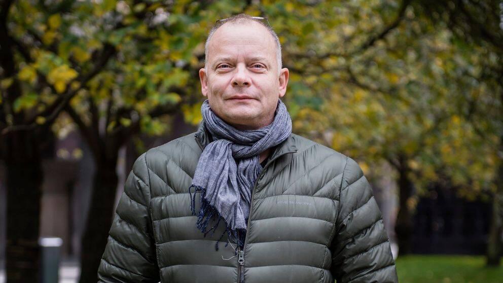 Gerhard Hoberstorfer
