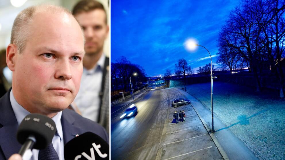 Dags att kriminalisera svenskars sexkop utomlands