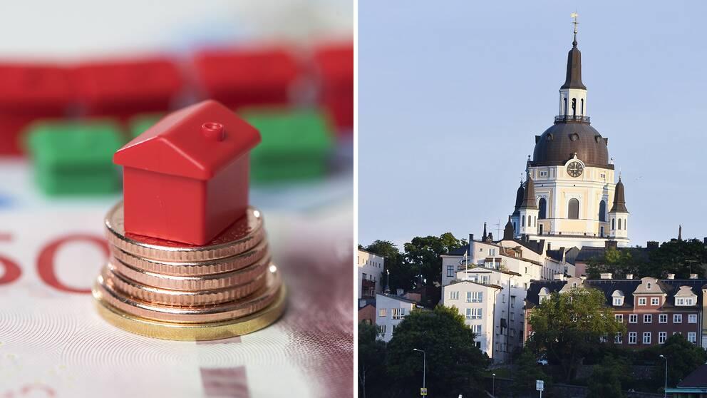 Svenska Akademins ekonomichef gjorde en mångmiljonvinst efter att ha tilldelats en attraktiv hyresrätt i centrala Stockholm.