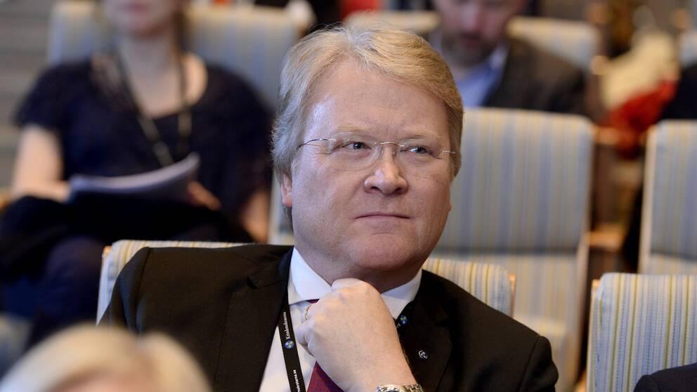 Lars Adaktusson (KD)