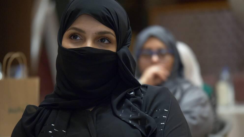 Araber forbereder mellanostern mote