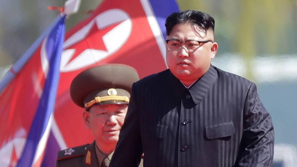 Japan utokar sanktioner mot nordkorea