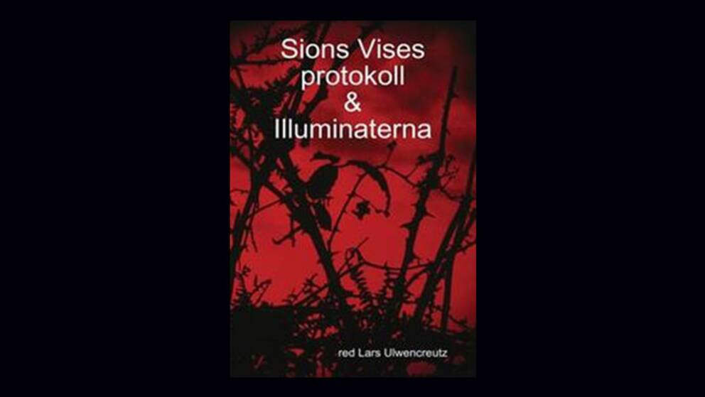 """Adlibris och Bokia ifrågasätter om """"Sions vises protokoll"""" verkligen är en förfalskning."""