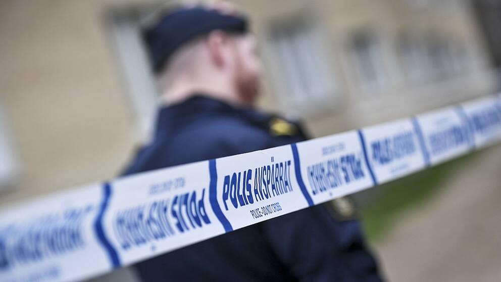 Polisen efterlyser tips om forsvunna ingegard