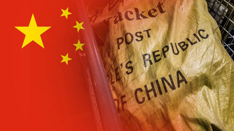 vet mycket om kina