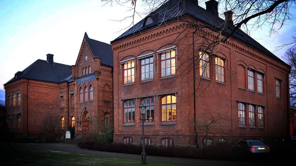 Varbergs kommunhus