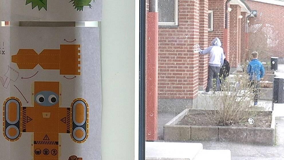 Fler skolor vill ha kameror
