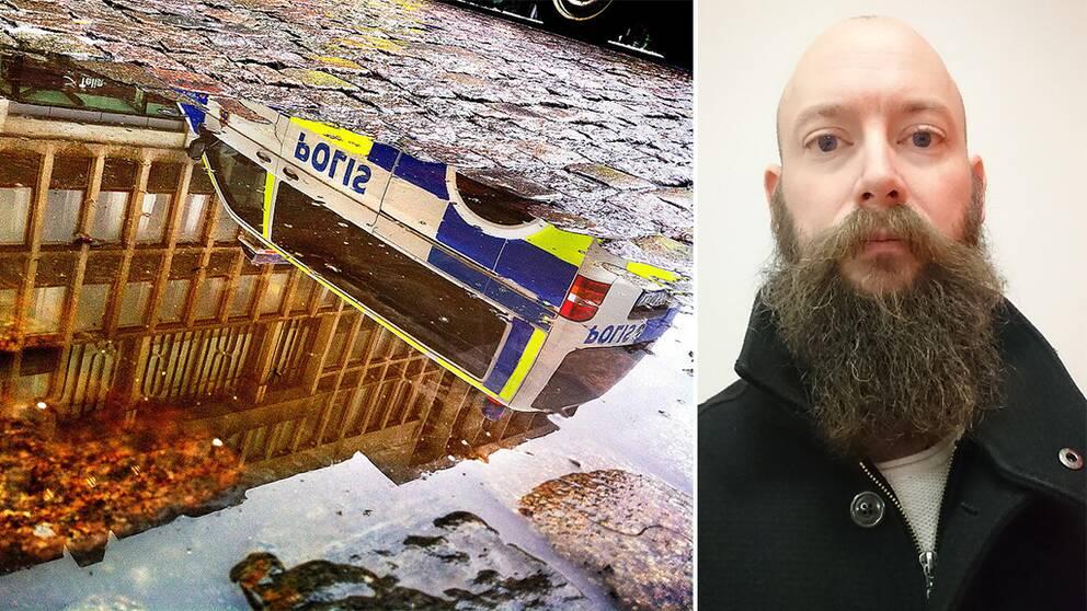 Thomas Mattisson välkomnar förslaget om nytt brott.