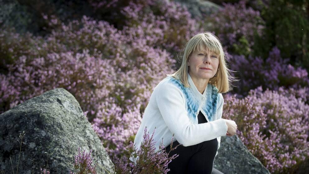 Naturskyddsföreningens generalsekreterare Karin Lexén: